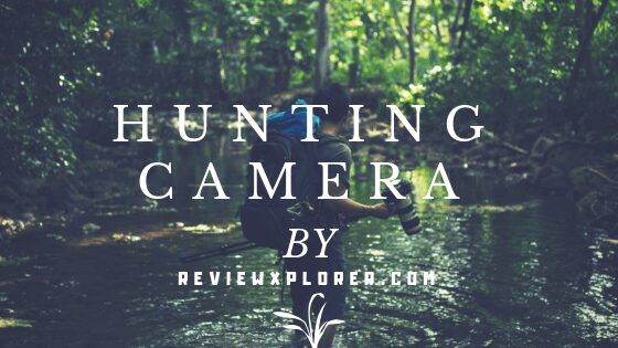 Best Video Camera for Hunting Filming 2020